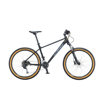 KTM ULTRA FUN 27 - ALU kerékpár - 2021