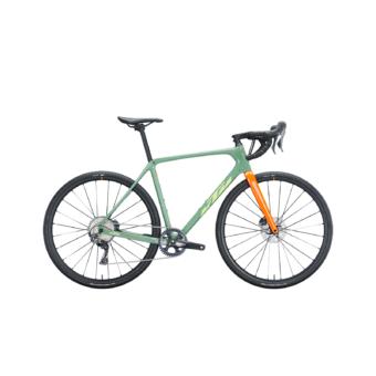 KTM X-STRADA MASTER Férfi Cyclocross Kerékpár 2021