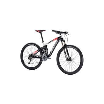 Lapierre X-Control 127 27,5 Férfi Összteleszkópos MTB kerékpár 2019