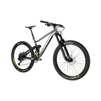 Lapierre Zesty Am 4.0 27,5 Férfi Összteleszkópos MTB Kerékpár 2019