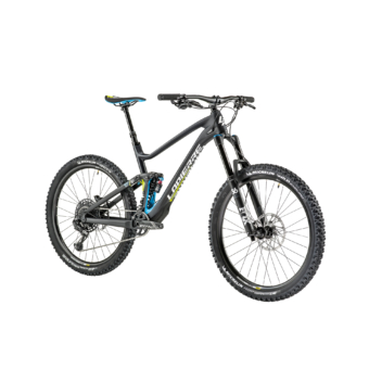 "Lapierre Spicy 5.0 Ultimate 27""/29"" 2019-es kerékpár"