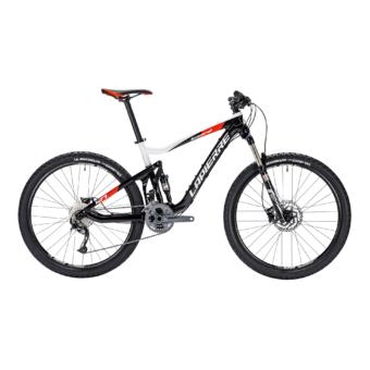 "Lapierre X-Control 127 27,5"" 2019-es kerékpár"