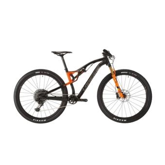 LaPierre XR 9.9  Összteleszkópos  kerékpár  - 2020