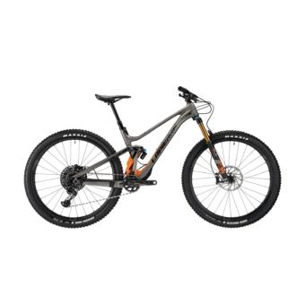 """LaPierre ZESTY AM 8.0 ULTIMATE 29""""  Összteleszkópos  kerékpár  - 2020"""