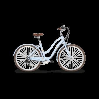 Le Grand Pave 2 2019 női City Kerékpár