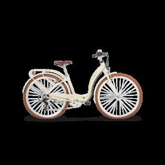Le Grand Lille 2 2019 női City Kerékpár