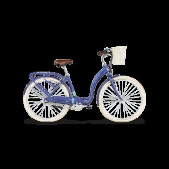 Le Grand Lille 4 2019 női City Kerékpár