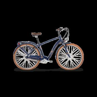 Le Grand Metz 2 2019 férfi City Kerékpár