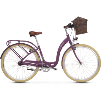 Le Grand Lille 5 női Városi/City kerékpár 2020