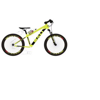 """Mali Piton Jr. 26""""/13""""  Gyermek MTB kerékpár 2019"""