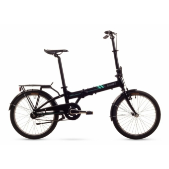 Romet Wigry 2 2016 Összecsukható kerékpár