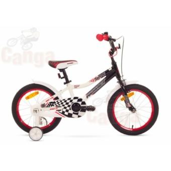 """Romet Salto 16"""" Gyermek Kerékpár"""