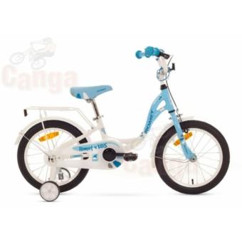 """Romet Diana S 16"""" Gyermek Kerékpár"""