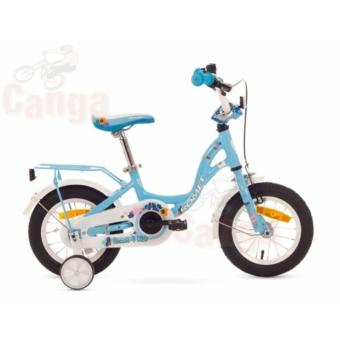 """Romet Diana 2016 12"""" Gyermek Kerékpár"""