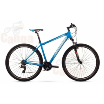 Romet Rambler 29 1 2016  MTB Kerékpár