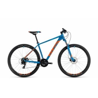 """CUBE AIM PRO BLUE´N´ORANGE 2018 27,5"""" MTB Kerékpár"""