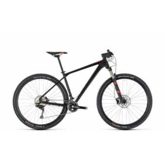 """CUBE REACTION PRO BLACK´N´RED 2018 27,5"""" és 29"""" MTB Kerékpár"""