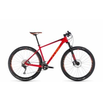 "CUBE REACTION C:62 RACE RED´N´ORANGE 2018 29"" MTB Kerékpár"