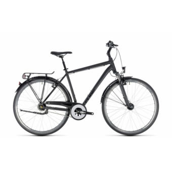 CUBE TOWN PRO Férfi Trekking/ Városi kerékpár