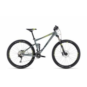 """CUBE STEREO 120 PRO 2018 27,5"""" és 29"""" Összteleszkópos MTB Kerékpár"""