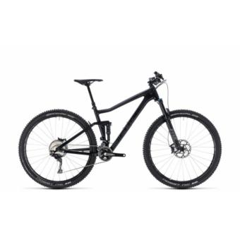 """CUBE STEREO 120 HPC SL 2018 2018 27,5"""" és 29"""" Összteleszkópos MTB Kerékpár"""
