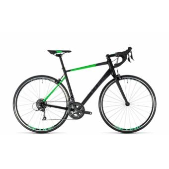 CUBE ATTAIN 2018 Országúti kerékpár