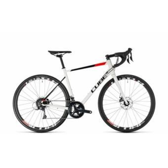 CUBE ATTAIN PRO DISC 2018 Országúti kerékpár