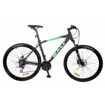 "Mali Cobra 27,5"" zöld/fekete 2017"