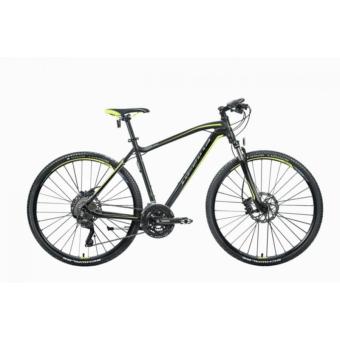 Gepida Alboin 500 CRS 2018 Cross Trekking Kerékpár