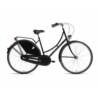 Gepida Amsterdam 2018 Városi kerékpár