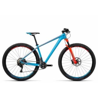 """Cube Access WLS GTC SL reefblue´n´flashred 2016 27,5"""" és 29"""" Női MTB Kerékpár"""