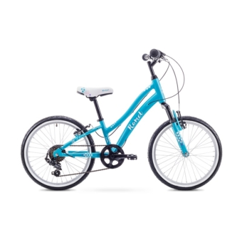 """Romet Cindy 2018 20"""" Gyermek Kerékpár"""