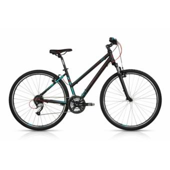 Kellys Clea 70 2017 Cross Trekking Kerékpár