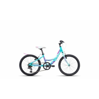 """CTM ELLIE 2018 20"""" Gyermek Kerékpár"""