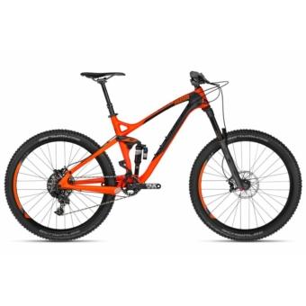 Kellys Eraser 70 27.5 Férfi Összteleszkópos MTB Kerékpár 2018