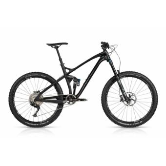 Kellys Eraser 90 27.5 Férfi Összteleszkópos MTB Kerékpár 2017