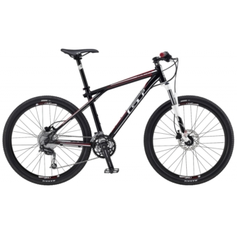 GT Avalanche 2.0 2012