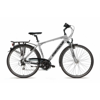 Gepida Alboin 300 Pro 2013 Trekking Kerékpár