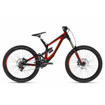 """Kellys Noid 70 2018 27,5"""" Összteleszkópos MTB Kerékpár"""