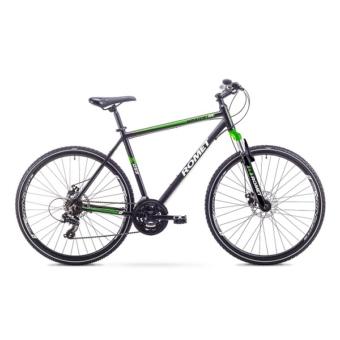 Romet Orkan 1 2018 Cross Trekking Kerékpár