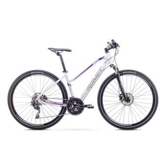 Romet Orkan 5 Lady 2018 Cross Trekking Kerékpár