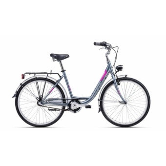 CTM Olivia 3.0 2018 Városi kerékpár