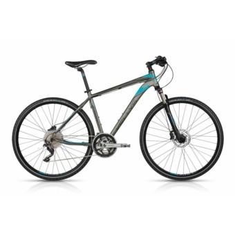 Kellys Phanatic 70 2017 Cross Trekking Kerékpár