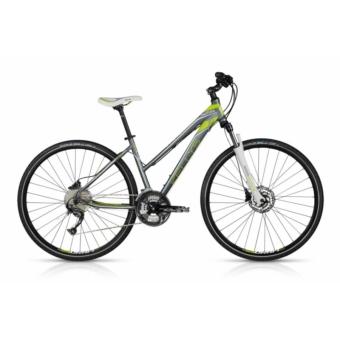 Kellys Phutura 30 2017 Cross Trekking Kerékpár