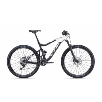 """CTM Ridge Pro 2018 29"""" Összteleszkópos MTB Kerékpár"""