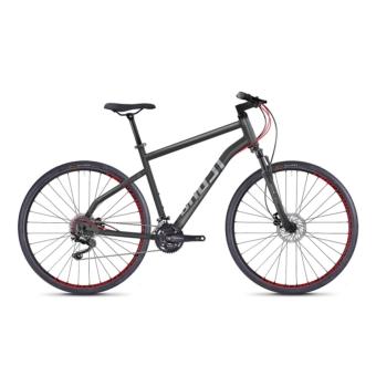 Ghost Square Cross 4.8 2018 Férfi és női modell, Cross Trekking Kerékpár