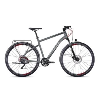 Ghost Square Trekking 8.8 2018 Férfi és Női modell Trekking Kerékpár