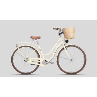 CTM SUMMER 2017 Városi kerékpár