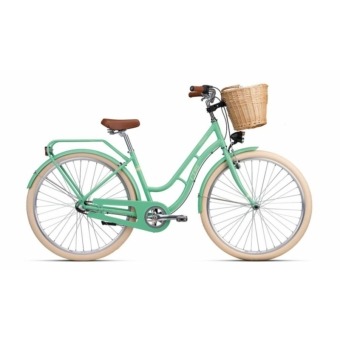 CTM Summer 2018 Városi kerékpár