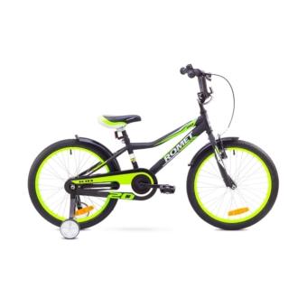 """Romet Tom 2018 20"""" Gyermek Kerékpár"""